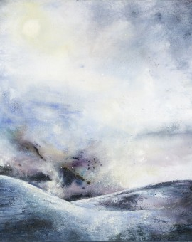 Janette George Mists Rising Wychwod Art
