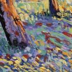 LM Tiller - Tree Poem 10 (Olive Grove)b-Wychwood