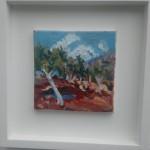 Vamos framed 37cm 38cm.JPG Diane Hadden