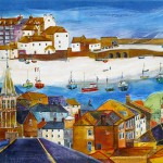 Anya Simmons-Magical St Ives-Wychwood Art