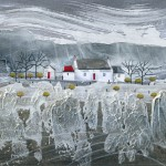 Anya Simmons-Ray Cottage Ireland-Wychwood Art