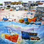 Anya Simmons-Sennen Cove-Wychwood Art