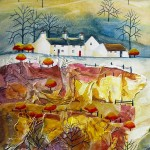 Anya Simmons-Wilderness-Cottage-1-Highlands-Wychwood Art