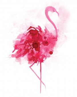 Gavin Dobson | Flamingo | Wychwood Art
