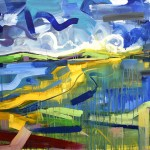 Gavin Dobson |The Colours in Site | Wychwood Art