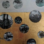 Lorraine Thorne 'Descending' Wychwood Art
