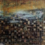 Lorraine Thorne grid of communication Wychwood Art