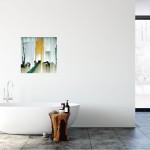 Katie Hallam | Step Up | Digital Art | Photographic Art | Contemporary Art for Sale Online | In Situ