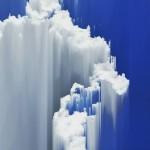 Katie Hallam   Falling Sky   Wychwood Art