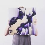 Katie Hallam | Ink | Wychwood Art
