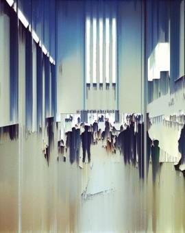 Katie Hallam | Turbine | Wychwood Art