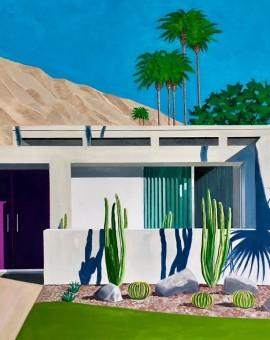 California Cactus