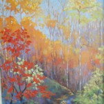 Fiery-Autumn-Original-Painting-oil-painting-andrea-bates-wychwood-art
