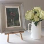 Pink-Anemone-II-Jemma-Powell-Wychwood-Art-Front-View
