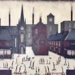 Sean-Durkin-Art-Original-Painting-Wychwood-Art-Lowry