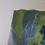 Sian Mcgill, Original Landscape Painting, Contemporary Abstract Art 8