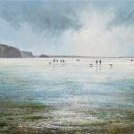 Watergate-Bay-Michael-Sanders-Wychwood-Art-Seascape-Print