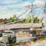 lisa takahashi august albert bridge wychwood art