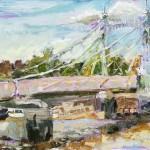 lisa takahashi august albert bridge wychwood art