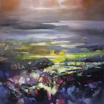 Clearing Mist – Scott Naismith – Wychwood Art