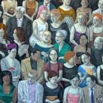 2-Small-Crowd-Karen-Lynn-Wychwood-Art