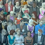 3-Small-Crowd-Karen-Lynn-Wychwood-Art