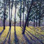 Evensong Wychwood Art