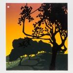 Laura Boswell-Dusk Moon-Wychwood Art