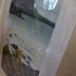 Laura Boswell, Limited Edition Linocut Print, Landscape Art 6