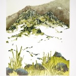 Laura Boswell-New Grass-South Lakes-Wychwood Art
