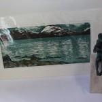 Laura Boswell, Scottish Art, Loch Art, Highlands Art 6
