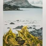 Laura Boswell-Skye to the mainland-Wychwood Art