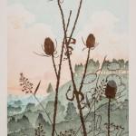 Laura Boswell-Vale Teazles-Wychwood Art