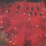 Susan Brown, Edinburgh Castle, Limited Edition Print, Landmark Art, Scottish Art, Art of Edinburgh, Graduation Presents 3
