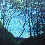 gordon hunt_readymoney sunshine_wychwood art