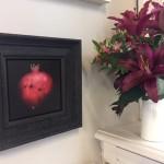 Dani-Humberstone-Pink-Pomegranate-Wychwood-Art-interior