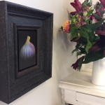 Dani-Humberstone-Purple-Fig-Wychwood-Art-Framed-Art-Interior