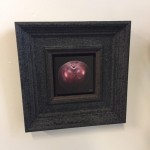 Dani-Humberstone-Purple-Plum-Wychwood-Art-Framed-Art