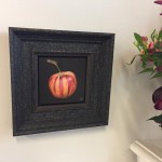 Dani-Humberstone-Striped-Apple-Wychwood-Art-Framed-Art-Interior3