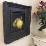 Dani-Humberstone-Yellow-Quince-Wychwood-Art-Framed-Art-interior