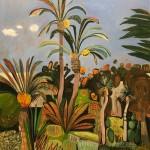 Elaine-Kazimierczuk-Wychwood-Art-Morroco-Painting
