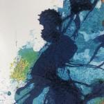 Limited Edition Gavin Dobson Print, Kingfisher, Bird Art, Animal Prints for Sale Online at Wychwood Art