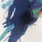 Limited Edition Gavin Dobson Print, Kingfisher, Bird Art, Animal Prints for Sale Online at Wychwood Art 2