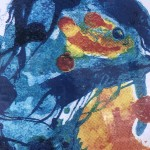 Limited Edition Gavin Dobson Print, Kingfisher, Bird Art, Animal Prints for Sale Online at Wychwood Art 5