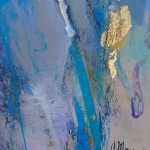 Magdalena Morey - Elation - detail 1