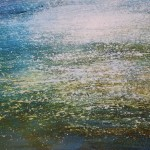 Michael Sanders, Bright Day, Limited Edition Printed, Seascape Art, Affordable Art 6