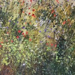 Michael Sanders, Summer Hedgerows, Limited Edition Print, Canvas Print, Landscape Art, Affordable Art 8