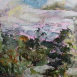 Original Landscape Painting, Contemporary Painting 5