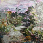 Original Landscape Painting, Contemporary Painting 6