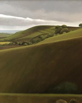 Pegsdon Hill